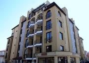 Penthouse Villa Dali