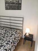 Apartament Praga