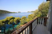 Apartments by the sea Ubli Lastovo 8344