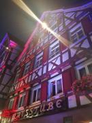 HotelRestaurant Ratsstube
