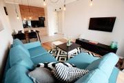 Apartamenty MIZU Woda