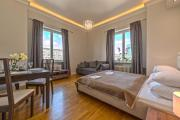 PO Serviced Apartments close to Krasinski Palace