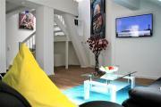 Luxuriöses Apartment Fußgängerzone BadenBaden