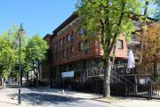 Planeta Hotel Restauracja