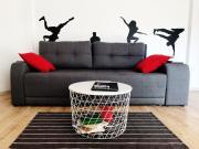 Art of Dance Apartment Valencia