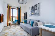 Elite Apartments Garnizon Wrzeszcz Deluxe