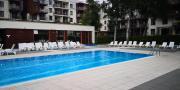 Apartament Aquamarine Polanki