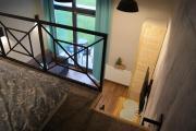Mini Loft w Starym Browarze