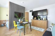 Rent like home - Apartamenty Vars & Sava