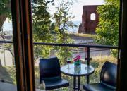 Apartamenty Klifowa z widokiem na morze
