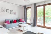 Apartament ROSE Sopot Aquarius
