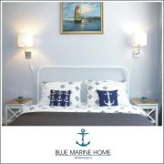 Blue Marine Home