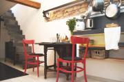 Nice Loft in Trastevere with Terrace