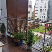 Apartament Francuska