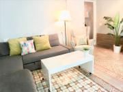 R4D Apartment near Passeig de GraciaDiagonal