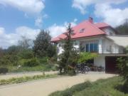 Dom w Zielonej Dolinie