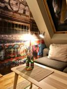 Apartament Rolna CUBE27