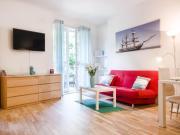 VacationClub Bałtycka 10 Apartment 19