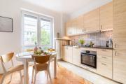 Rent like home Madalińskiego 35
