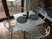 Apartament Fibra Latte