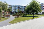 Apartamenty Polanki Park by Renters