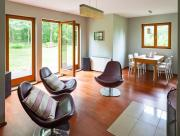 Roso 3 bedroom modern country house