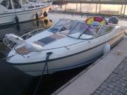 Łodź motorowa Quicksilver 645 ACTIV CABIN 150 KM