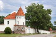 Baszta Palacowa
