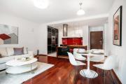 Soho Apartment by Loft Affair