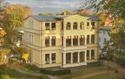 Sonnenvilla Heringsdorf