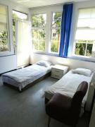 Hostel Cosiness White