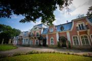 U Schabińskiej - Pałac w Siarach