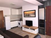 Apartamentos Saule