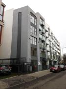 Przestronny apartament w centrum Poznania