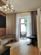 Sarego Apartment