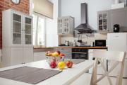 Apartament Fryderyka Chopina 166