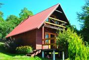 Domek wczasowowypoczynkowy u Kawuloków