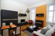 Premium Serviced Residences Bajcsy Zsilinszky