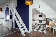 Apartament Dom Kifnera