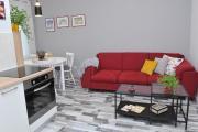 Studio apartman DD