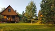 Trzy Domki w Bieszczadach