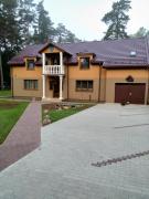 Nakvynės namas Eupragijas