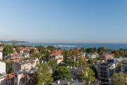 Sea View Apartment Sopot