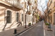 Cosy apartment 20m Sagrada Familia HUTB012446