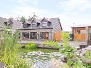 Lilly Pond Cottage Rhayader