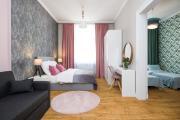 Loretańska apartament