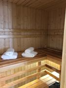 Sauna Apartment Rynek Downtown