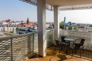 Apartamenty City Tower od WroclawApartamentpl