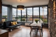 Nowy Apartament Odra Tower 71 m 900 m od Rynku