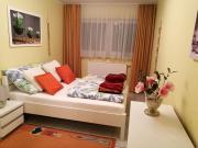 Apartament Szafirowa 25